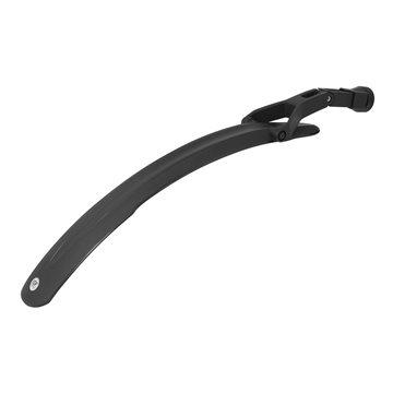 Tricou ciclism Force T10 negru/rosu XL