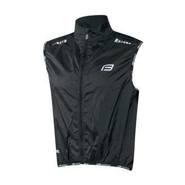 Colier Force 34.9 mm al. verde