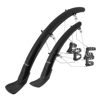 Bicicleta Focus Black Forest LTD 27 20G magicblackmatt 2017 - 440mm (M)