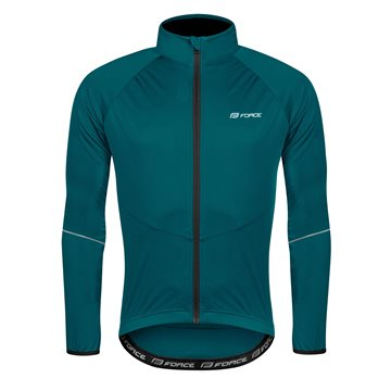 Bicicleta Focus Whistler Elite 27 24G limegreen 2017 - 400mm (S)