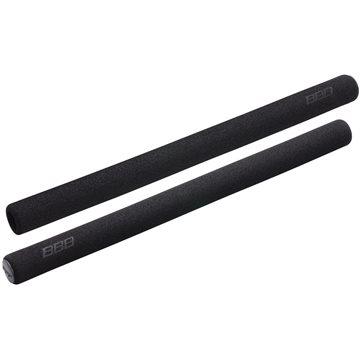 Suport bidon Force Foa aluminiu negru/rosu lucios