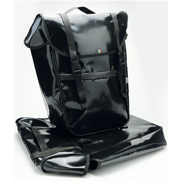 Huse pantofi Force Neoprene Over negre XL