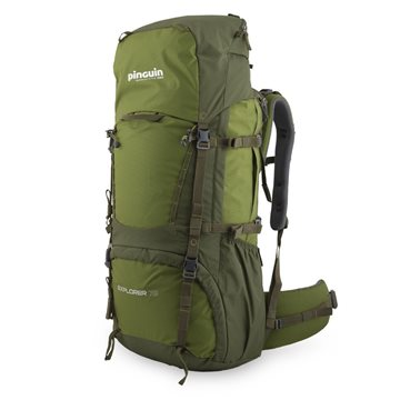 Alpinist Tech Jacket