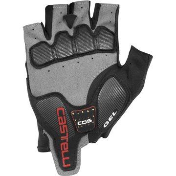 Pantaloni Force B20 cu insertie gel Negru/Albastru 4XL
