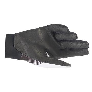 Protectii Genunchi Alpinestars Paragon Plus Negru/Rosu XL