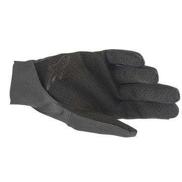 Protectii Genunchi Alpinestars Paragon Plus Negru/Rosu L