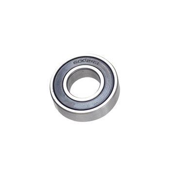 Bicicleta Felt Six 85 26 Alb XL/22