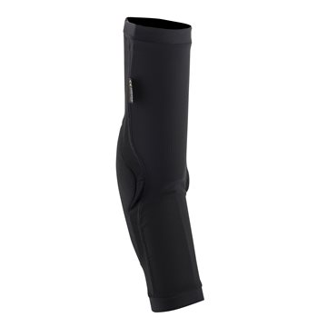 Incalzitoare brate Force Knitted Fluo S/M