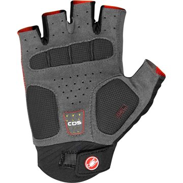 Pantaloni lungi Alpinestars Youth Vector Anthracite Bright Red 42