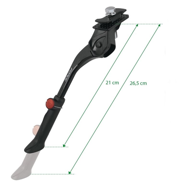 Anvelopa Ralson R-4156 Himalayan Trail  26X1.95 (52-559)