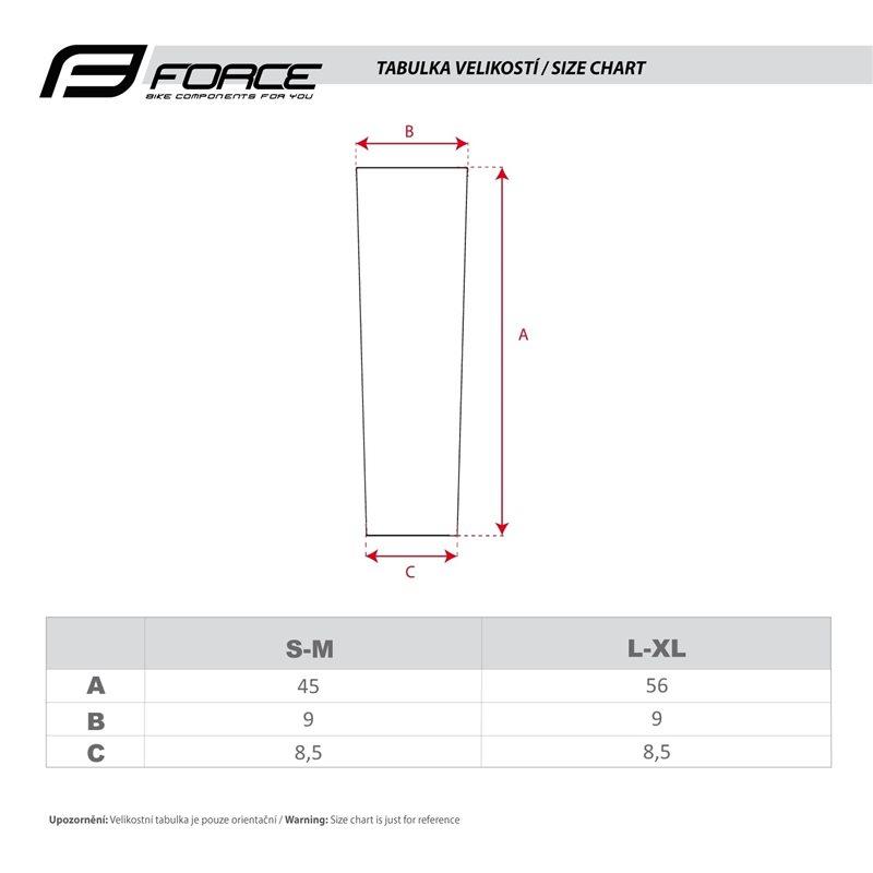 Ghidolina din pluta cu gel XLC Bar Tape GR-T01, Galbena