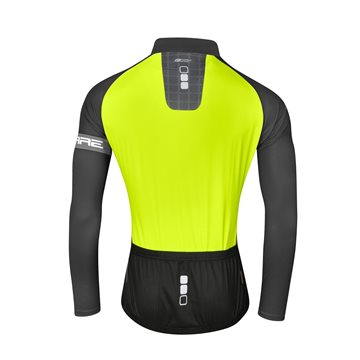 Anvelopa pliabila Terra Speed Protection 35-622 negru SL