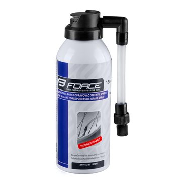 Sosete Force Long negru/fluo L-XL