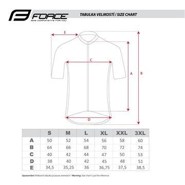 Pipa Force Basic S4.1 25.4/80mm Otel Neagra