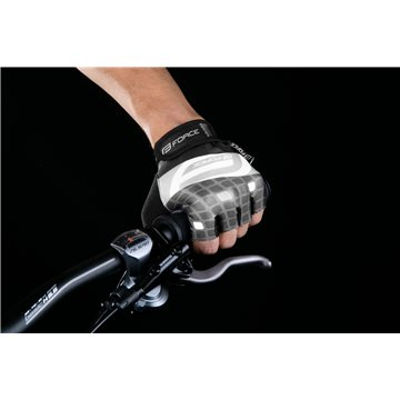 Bicicleta Sprint Traffic 20 Pliabila Alb Lucios 2019