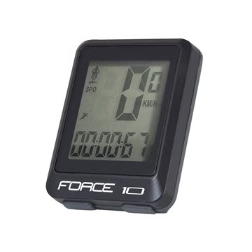Far fata Force Triple 3 Led verde