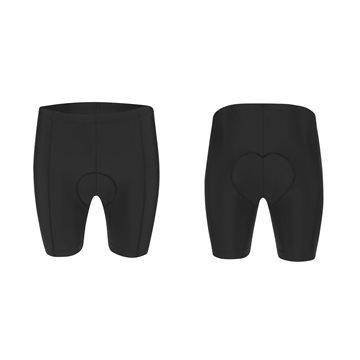 Pantaloni Force B51 cu Bazon Negru-Alb L