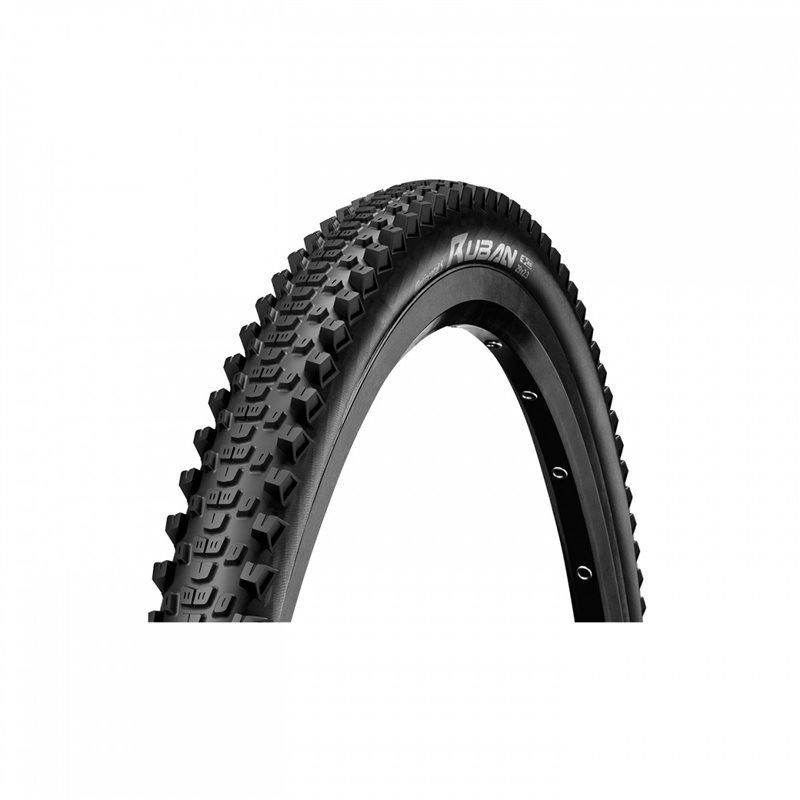 Bluza ciclism Force Best maneci lungi negru/fluo XXL