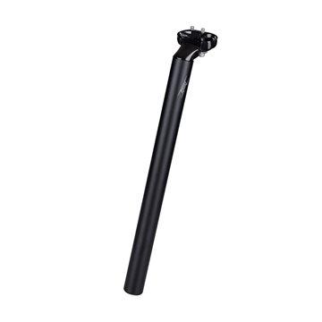 Tricou ciclism Force T12 negru/rosu XL