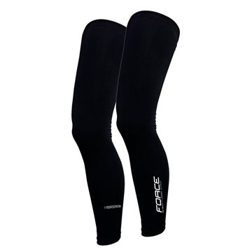 Tricou ciclism Force T10 fluo XL