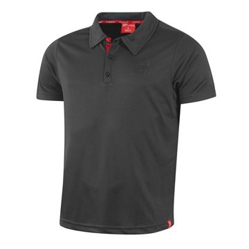 Tricou ciclism Force T10 fluo M