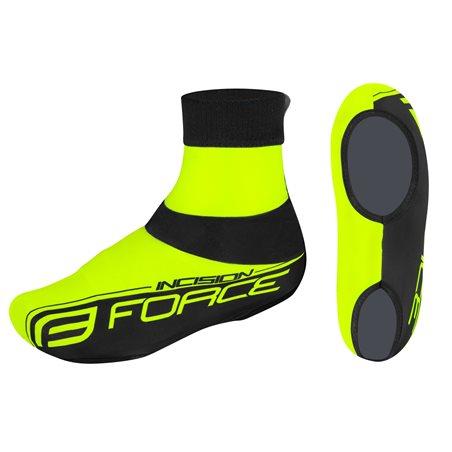 Ochelari Force Ride Pro cu suport lentile albastru/alb