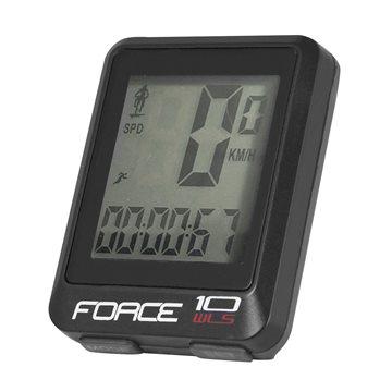 Jacheta Force F X80 subtire unisex negru gri M