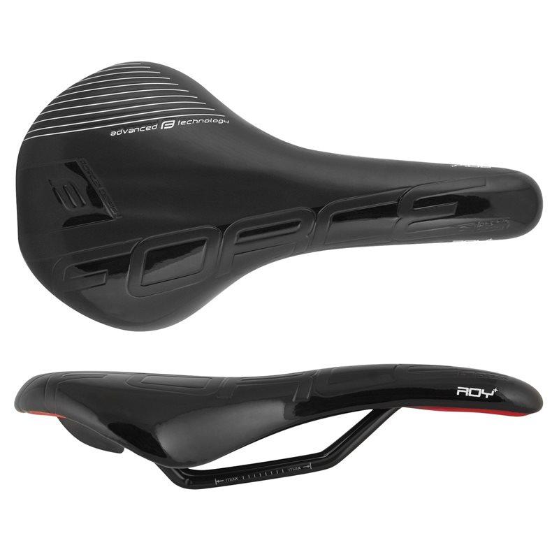 Distantier furca Force 1.1/8 15 mm al. verde