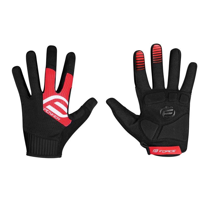 Pantaloni Force Z68 fara bretele negri M