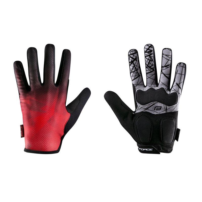 Pantaloni Force Z68 fara bretele negri S