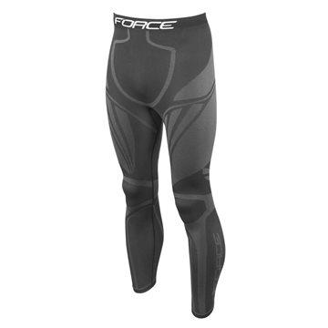 Jacheta Force X53 fluo/negru XL