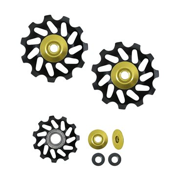 Jacheta Force Lightweight verde fluo M