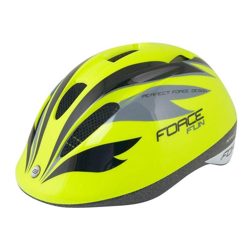 Sonerie Force Classic Fe/Plastic 22.2mm neagra