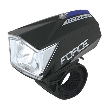 Manusi iarna Force Ultra Tech negru/fluo M