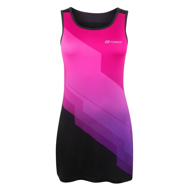Cuvetarie Reverse Twister semi-integrata 44mm rosie