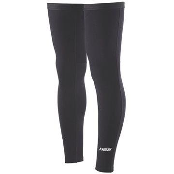 Pantaloni scurti cu bazon si bretele Force B45 negri M