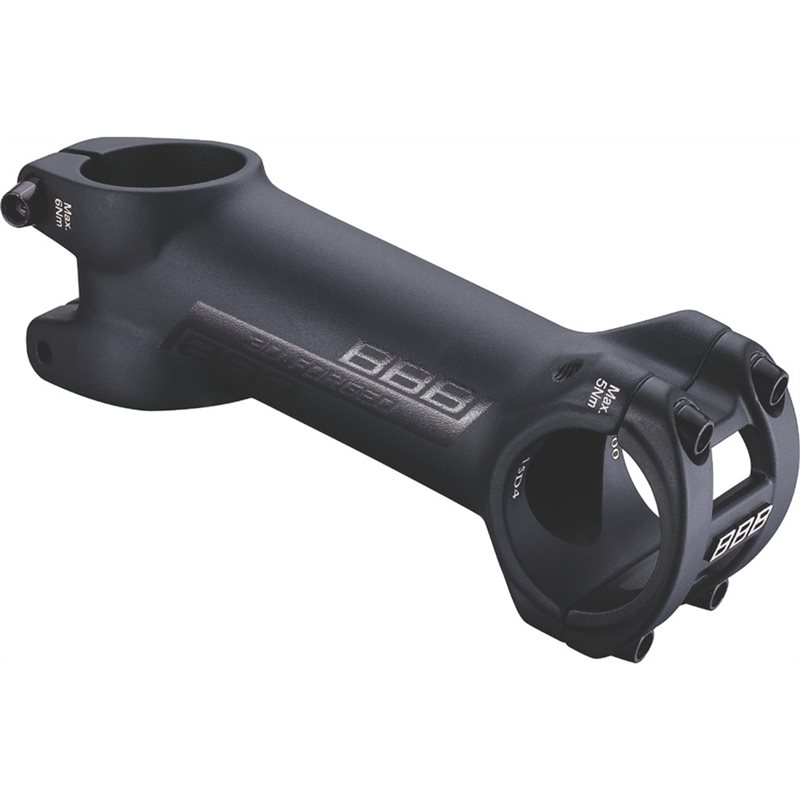 Tricou Force MTB Attack negru/rosu XXL
