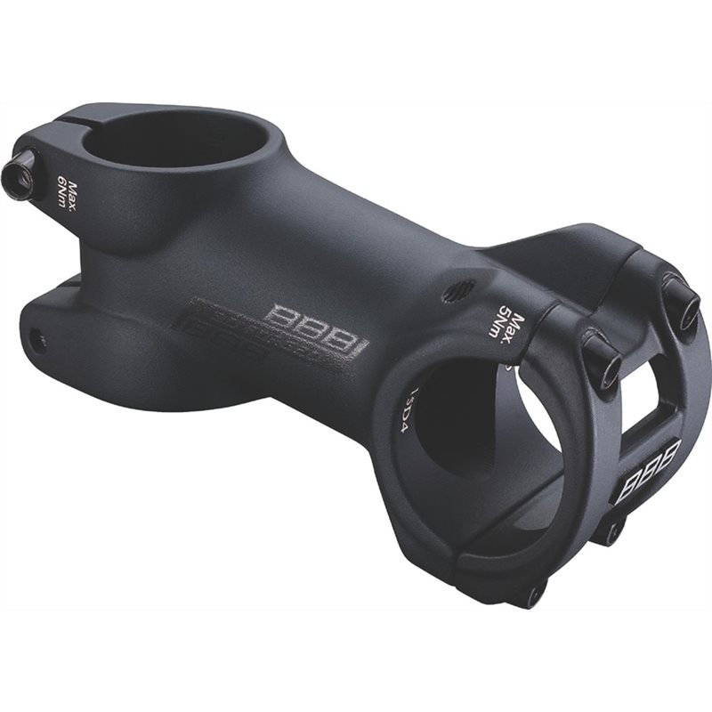 Tricou Force MTB Attack negru/rosu M