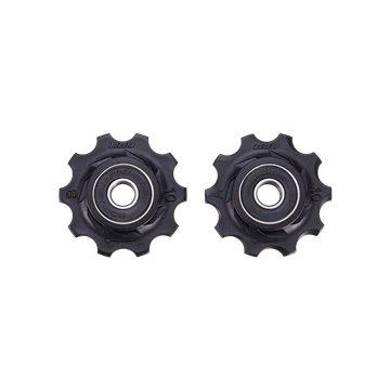 Pini pedale Reverse set pentru Escape rosu