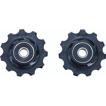 Pini pedale Reverse set pentru Escape negru