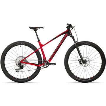 Pantaloni scurti Alpinestars Drop 2 Shorts red/black 34