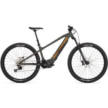 Bluza Alpinestars Drop 2 long Sleeve Jersey black/red XL