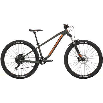 Bluza Alpinestars Drop 2 long Sleeve Jersey black/red M