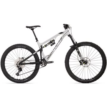 Bluza Alpinestars Drop 2 long Sleeve Jersey black/white S