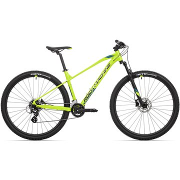 Pantaloni scurti Alpinestars Pathfinder Base Racing Shorts bright green/black 34