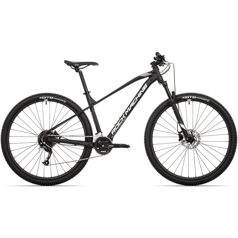 Bluza Alpinestars Sierra Long Sleeve Jersey black/red L