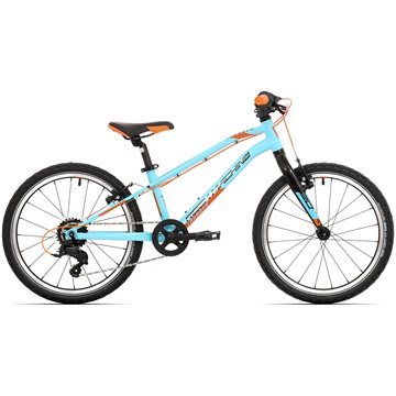 Bluza Alpinestars Drop 2 Full Zip Long Sleeve Jersey bright blue/green L
