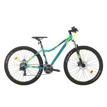 Bicicleta Pegas Clasic Gri Spatial