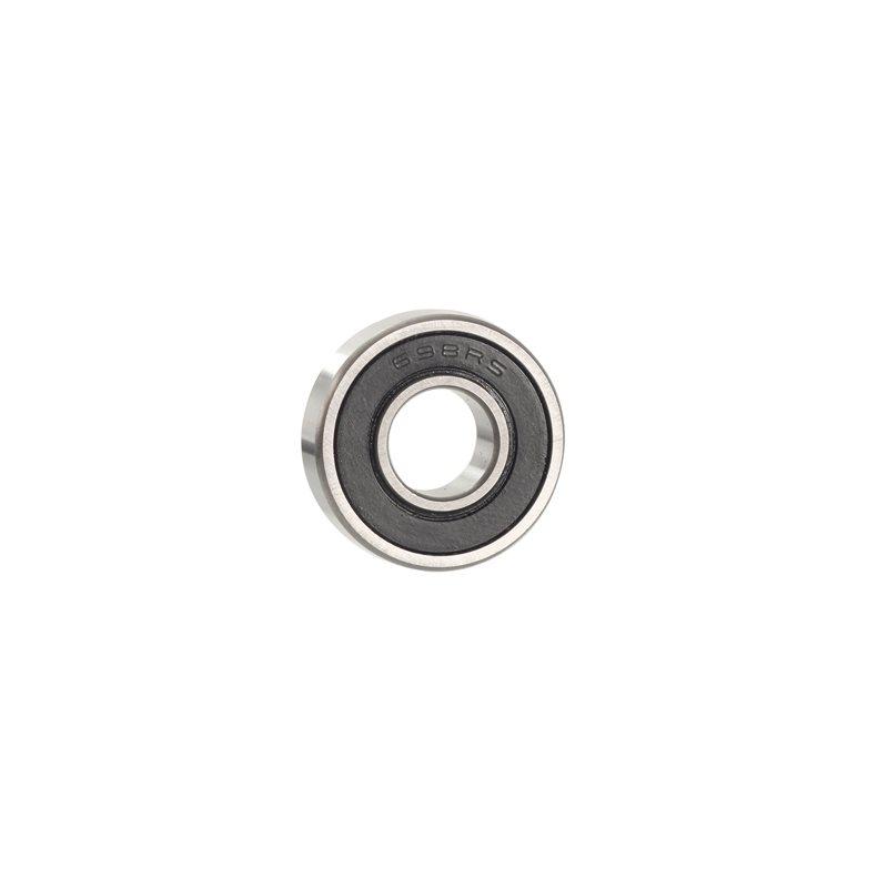 Bicicleta Adriatica City Retro Donna 28 neagra 45 cm