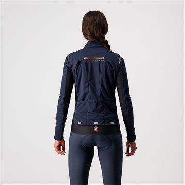 Bidon Force Heat 0.5l termo alb/negru